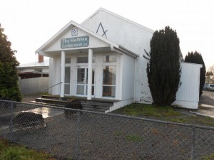 The Methven Masonic Lodge #51 '14