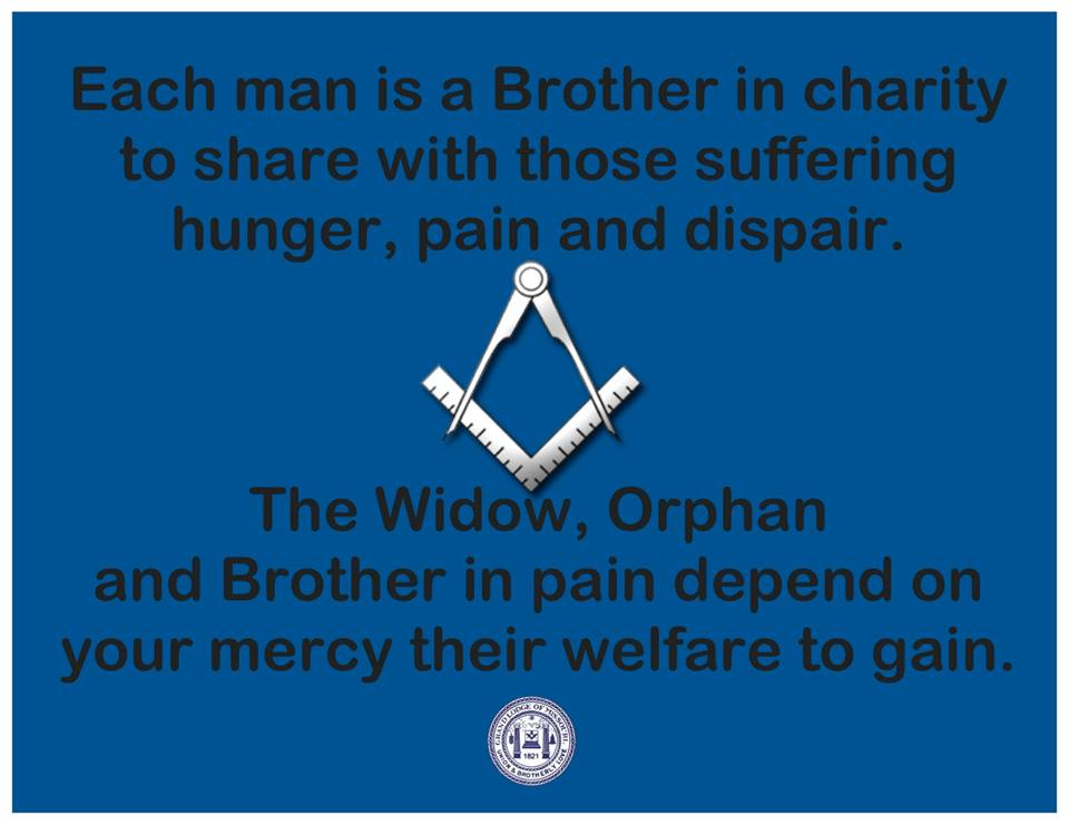 Brother in Charity