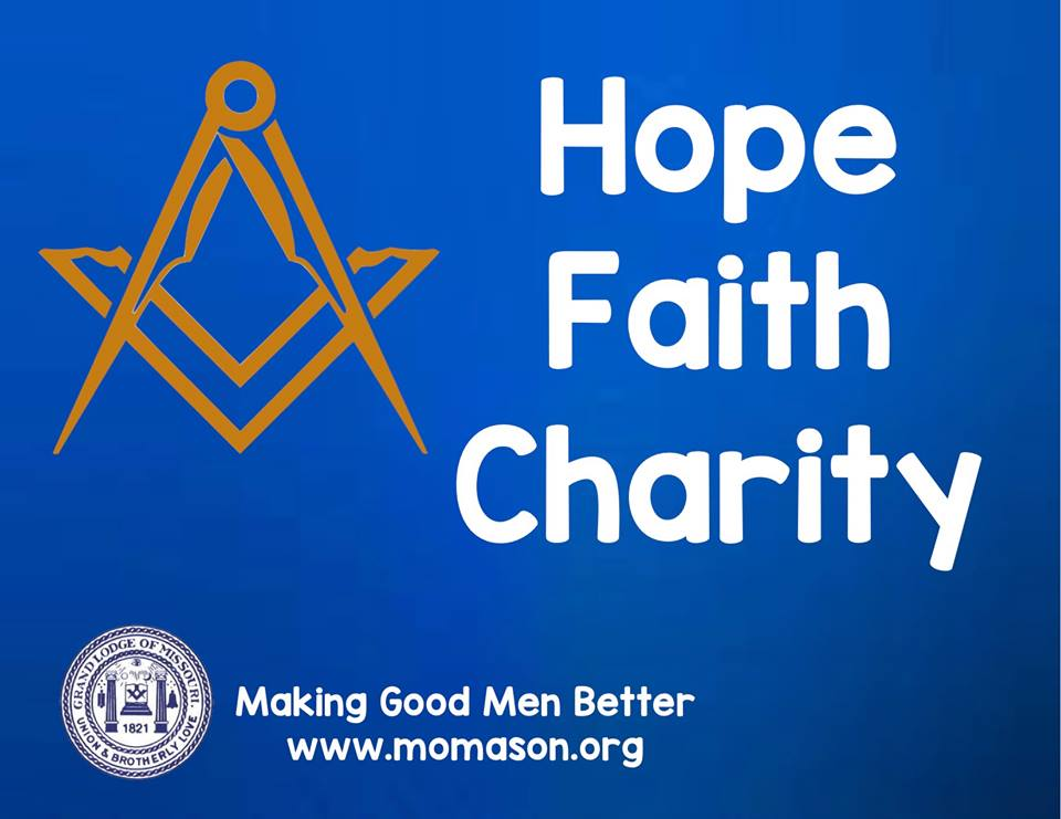 Hope Faith & Charity